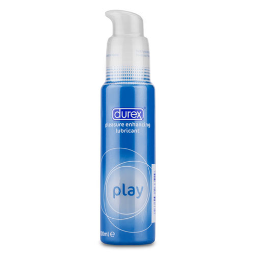 G114-Gel bôi trơn Durex Play Pump 100ml