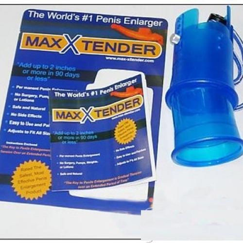 MT163-Máy tập to dương vật Max Xtender